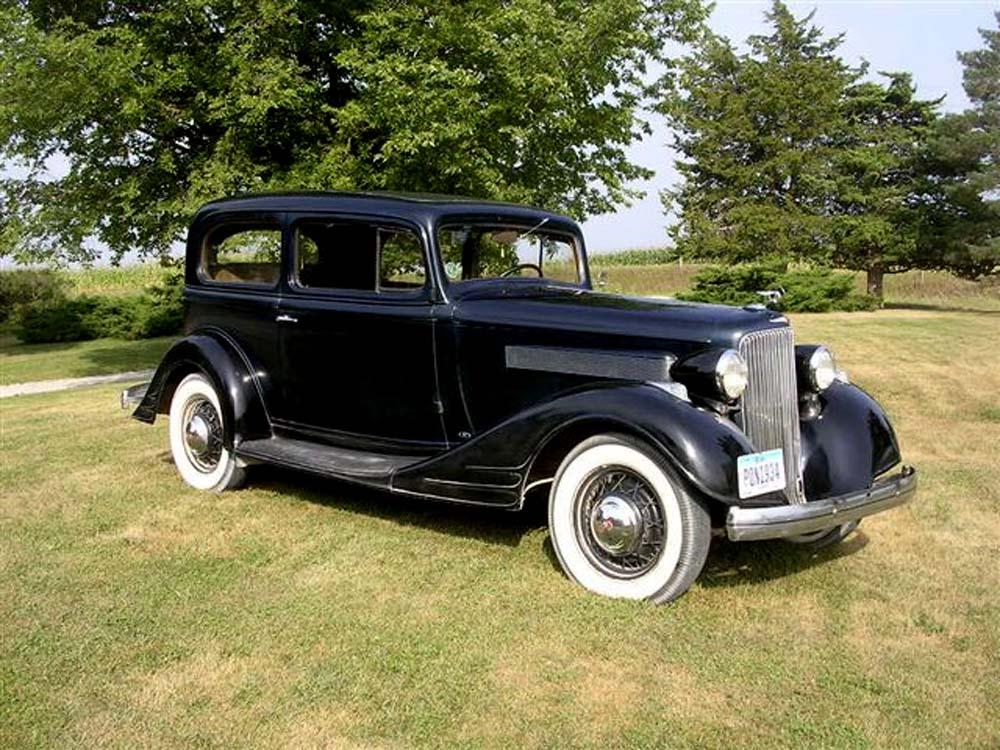 Craigslist 1934 Pontiac Autos Post